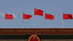 الصين تبجل ذكرى العسكريين السوفييت الذين قتلوا أثناء تحرير الصين