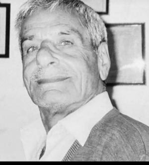 """""""الشيوعي"""" ينعي الرفيق المناضل حسين خليل طويل (والد الشهيد خضر الطويل)"""