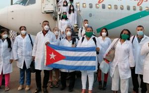 الشيوعي: ستبقى كوبا منارة كل أحرار العالم.