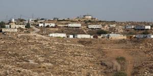 الخليل: سلطات الاحتلال تحول عشرات الدونمات من أراضي يطا لأراضٍ حكومية