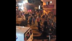 """بيان الشيوعي في """"علي النهري"""" حول اعتقال شباب من البلدة بعد اعتراضهم على كلمة الوزير السابق حسين الحاج حسن"""