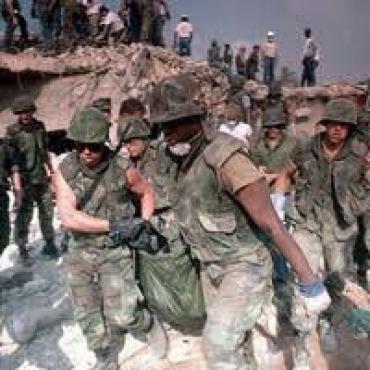 لمحة عن تاريخ التدخلات الأمريكية في لبنان