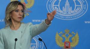 """موسكو: الاتهامات الأميركية لـ """"مادورو"""" سخيفة وفظيعة"""