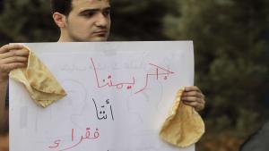 قطاع العمال المركزي في الحزب الشيوعي اللبناني: السلطة تقضم رغيف الفقراء