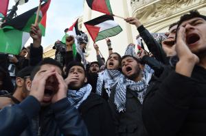 الاتحاد العربي للنقابات: لقاءات مشتركة لإحياء يوم التضامن الدولي مع الشعب الفلسطيني
