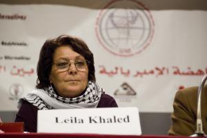 ليلى خالد: الشعبية وقفت تاريخيًا إلى جانب حقوق المرأة الفلسطينية والعربية