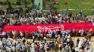 الحزب الشيوعي السوداني ينسحب من الائتلاف الحاكم: نقف مع الجماهير بدلاً عن تضلليها