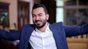 المهندس اللبناني وضاح ملاعب يتوّج بلقب برنامج نجوم العلوم (فيديو)