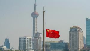 الخارجية الصينية تعلق على حادثة مينيابوليس الأمريكية