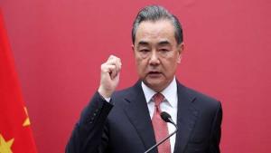 وزير خارجية الصين يؤكد على أهمية الحوار لحل قضية شبه الجزيرة الكورية