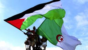 """الجزائر: الحملة العالمية للعودة إلى فلسطين تعقد ملتقى """"الجزائر ضد التطبیع"""""""