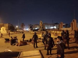 اتحاد الشبيبة الديمقراطي العراقي: نطالب بالتخلي التام عن نهج العنف