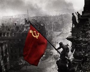 هزيمة النازية