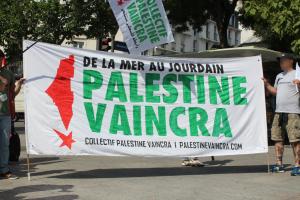 موقع صهيوني: كيف تنشر الجبهة الشعبية قوتها الناعمة في فرنسا