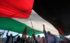 الحملة الأكاديمية الدولية تدعو الجامعات إلى إحياء اليوم العالمي للتضامن مع الشعب الفلسطيني