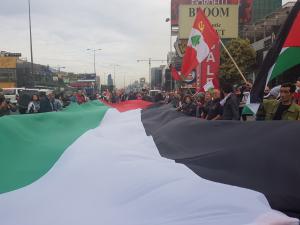 الشيوعي في ذكرى النكبة: سيعود الفلسطينيون إلى كل فلسطين