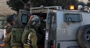 الاحتلال اعتقل 320 فلسطينيًا خلال أيار... بينهم 35 طفلًا