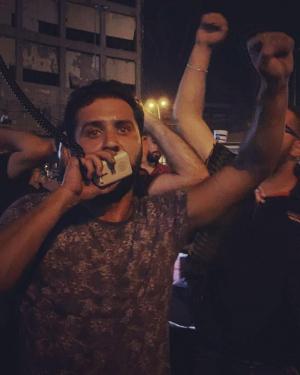 """""""الشيوعي"""" يستنكر استدعاء سكرتير قطاع الشباب والطلاب في محافظة الشمال"""