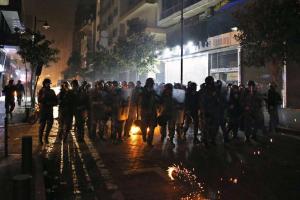 الشيوعي: لإدانة القمع وتصعيد الانتفاضة