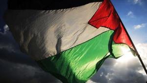 وقفة تضامنية مع الشعب الفلسطيني في طرابلس