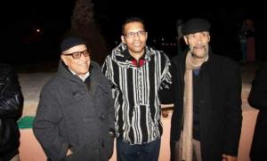 """أدباء مغاربة يعلنون انسحابهم من جائزة """"زايد"""" الإماراتية احتجاجاً على اتفاقية العار"""