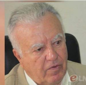 رحيل الرفيق والقائد النقابي عبد الأمير نجدة