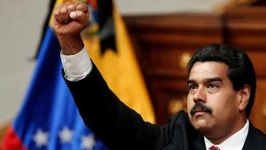 فنزويلا ترد على اتهامات واشنطن لمادورو