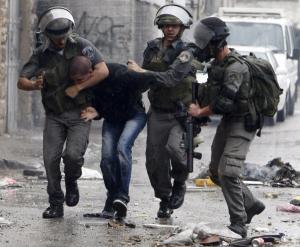 اعتقال أكثر من 800 فلسطيني منذ بداية جائحة كورونا