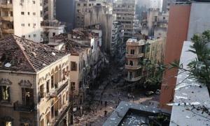 قطاع المهندسين في الحزب الشيوعي اللبناني: لا لبيع المدينة...