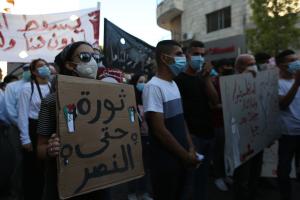 """(BDS): المقاومة الشعبية وفرض العقوبات على """"إسرائيل"""" أفضل رد على مخطّط الضم والتوسّع"""
