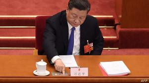 الرئيس الصيني وقع قانون الأمن القومي في هونغ كونغ