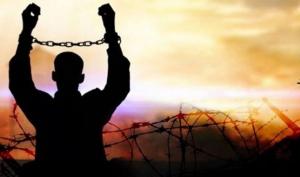 الاحتلال يفرض عقوبات على الأسير البطل أيمن الشرباتي