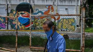 وزير فنزويلي: من واجبي أن أخبركم أني أصبت بالفيروس التاجي