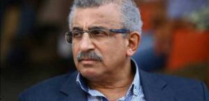 اسامة سعد: لحكومة انتقالية إنقاذية بصلاحيات استثنائية ولمدة محدودة