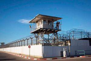 """بعد اغلاق الاحتلال حساب """"الكانتينا"""".. نادي الأسير: انفجار الأوضاع في السجون مسألة وقت"""