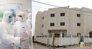 """""""النجدة الشعبية"""" تضع مبنى المستشفى في صور بتصرف الحكومة مجاناً لتخصيصه مركزاً للحجر الصحي"""