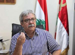تصريح الأمين العام للحزب الشيوعي اللبناني حنا غريب