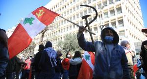 برنامج الحزب الشيوعي اللبناني للمرحلة الإنتقالية في لبنان