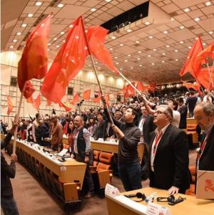 الأحزاب الشيوعية والعمالية:تدابير فورية لحماية صحة وحقوق الشعوب