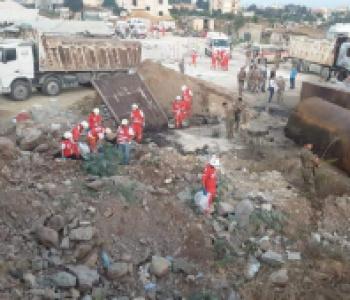 عكار: ألف تحية ووردة حمراء