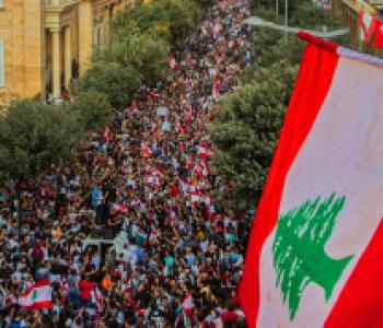 """من هي القوى المؤهلة لتحرير لبنان كـ """"شبه مستعمرة"""" تحت الانتداب الفرنسي؟"""